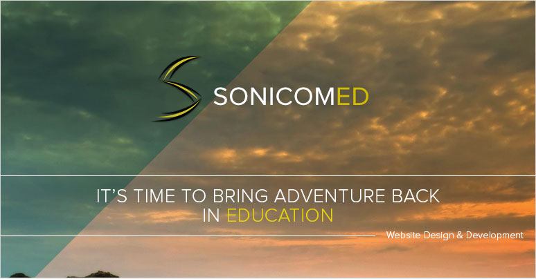 Sonicomed project
